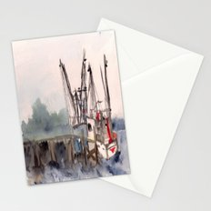Mayport 3 of 3 Stationery Cards