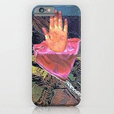 Sensational Fossil Slim Case iPhone 6s