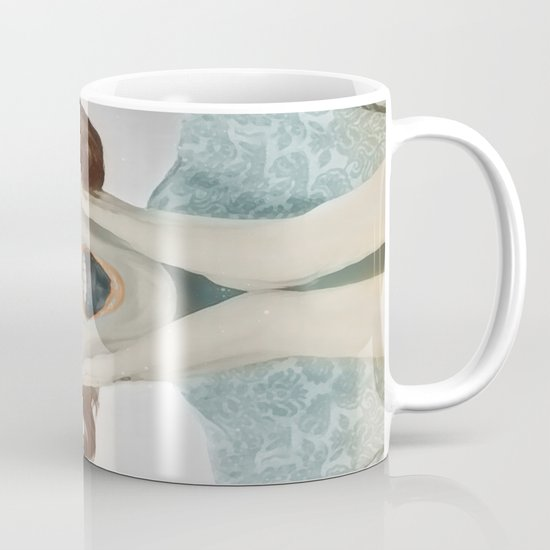 days gone by Mug
