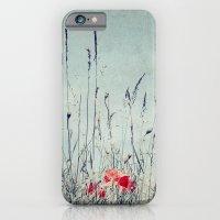 drY seaSon iPhone 6 Slim Case