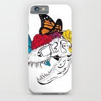 Dinosaur Skull  iPhone 6 Slim Case