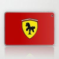 Ferrari Cute Laptop & iPad Skin