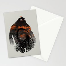 Enjoy The Ride Stationery Cards