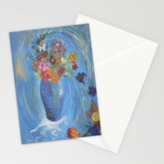 A Bee's home base Stationery Cards