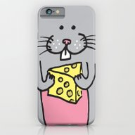 Have A Cheesy Christmas iPhone 6 Slim Case