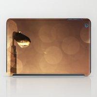 Moody dreams iPad Case