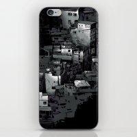 FAVELA iPhone & iPod Skin