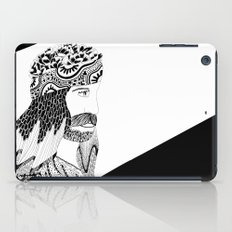 RESURRECCIÓN iPad Case