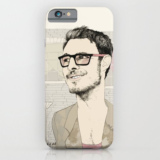 I´m hipster  iPhone & iPod Case