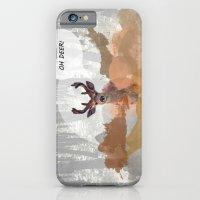 Oh deer! iPhone 6 Slim Case