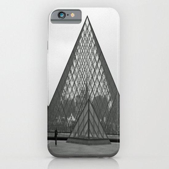 Musée du Louvre II iPhone & iPod Case