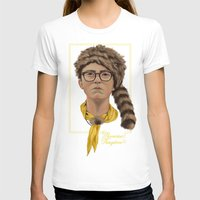 moonrise kingdom T-shirts featuring Moonrise Kingdom by Soren Barton