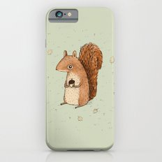 Sarah the Squirrel iPhone 6 Slim Case