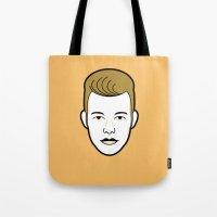 Rebellious Jukebox #6 Tote Bag