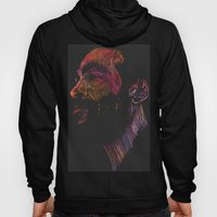 Marvin Gaye Color Versio… Hoody