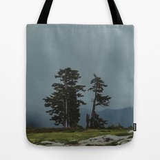 Magic Northwest Forest Tote Bag