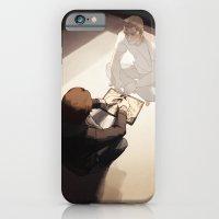 Bad Moon Rising iPhone 6 Slim Case