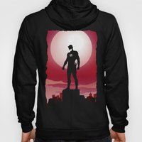 Daredevil - The Man Without Fear Hoody