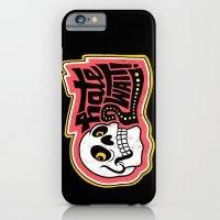 HATE 2 WAIT iPhone 6 Slim Case