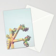 Let's Fly Stationery Cards