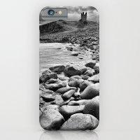Castle-y Rocks iPhone 6 Slim Case