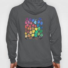 Colour Palette  Hoody