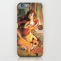 Once Upon A....? iPhone 6 Slim Case