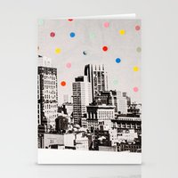 citydots Stationery Cards