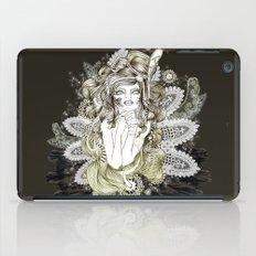 Warrior iPad Case