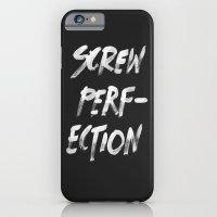 Perfection iPhone 6 Slim Case