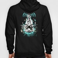 Poster RB Hoody