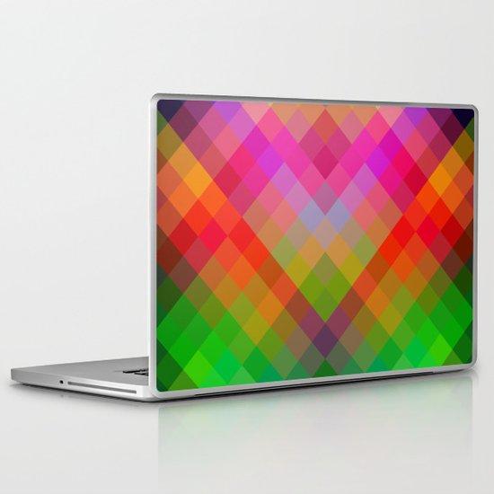 Ginko Laptop & iPad Skin
