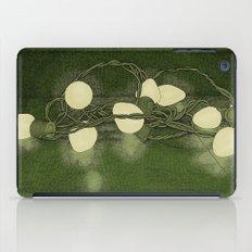 Illumination Variation #1 iPad Case