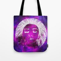 Dream, Space Tote Bag