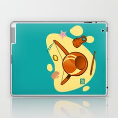 Capoeira 653 Laptop & iPad Skin