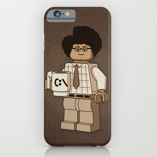I am a Giddy Goat! iPhone & iPod Case