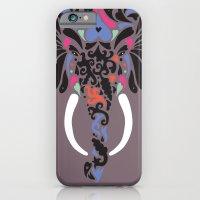 Asian Elephant iPhone 6 Slim Case