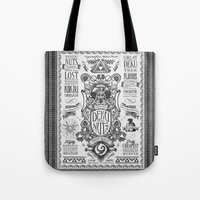 Legend Of Zelda Inspired… Tote Bag