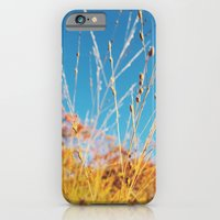 iPhone & iPod Case featuring The Colors of Fall by Pan Kelvin
