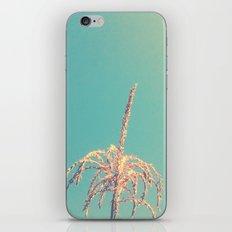 Glistening. iPhone & iPod Skin