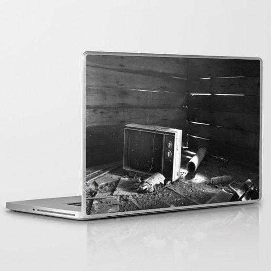 Kill Your TV Laptop & iPad Skin