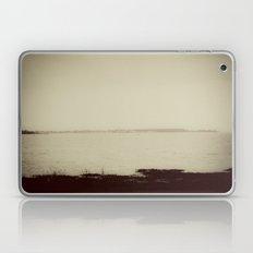 Long Island Sound - New Haven Laptop & iPad Skin