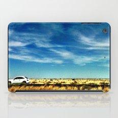 The Drive. iPad Case