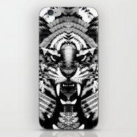 ingwe.  iPhone & iPod Skin