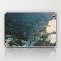 valley low Laptop & iPad Skin