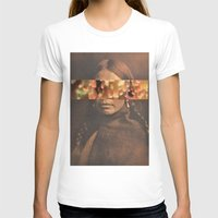 native T-shirts featuring Native by Djuno Tomsni