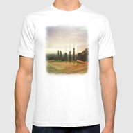 T-shirt featuring Intervention 22 by Viviana Gonzalez