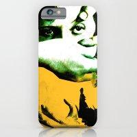 Un Chien Andalou iPhone 6 Slim Case