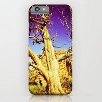 iPhone & iPod Case featuring History by Masharra Mysti