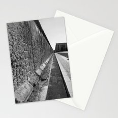 The Berlin Wall Stationery Cards